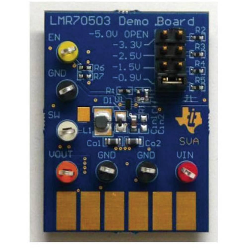 Razvojna plošča Texas Instruments LMR70503EVM/NOPB
