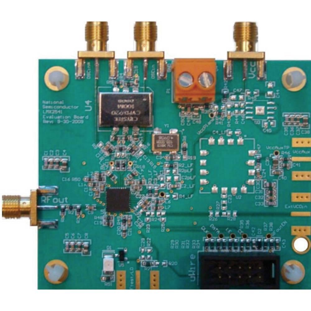 Razvojna plošča Texas Instruments LMX25413030EVAL/NOPB