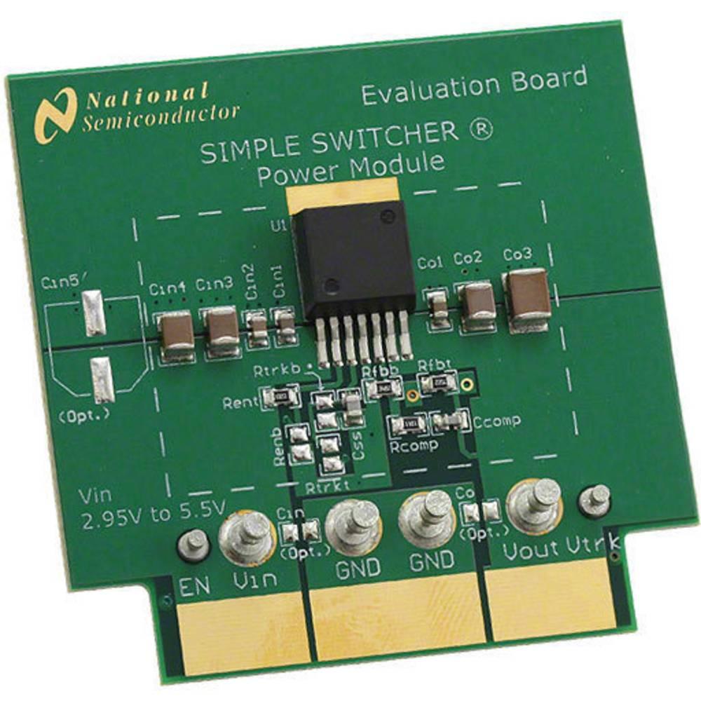 Razvojna plošča Texas Instruments LMZ10505EXTEVAL/NOPB