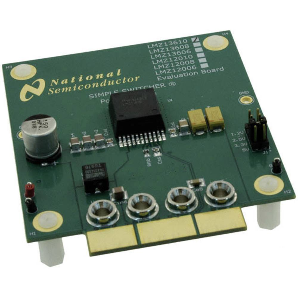 Razvojna plošča Texas Instruments LMZ13610EVAL/NOPB