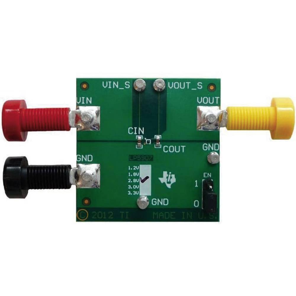 Razvojna plošča Texas Instruments LP5907UV-2.8EVM/NOPB