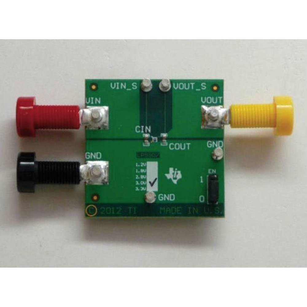 Razvojna plošča Texas Instruments LP5907UV-3.0EVM/NOPB
