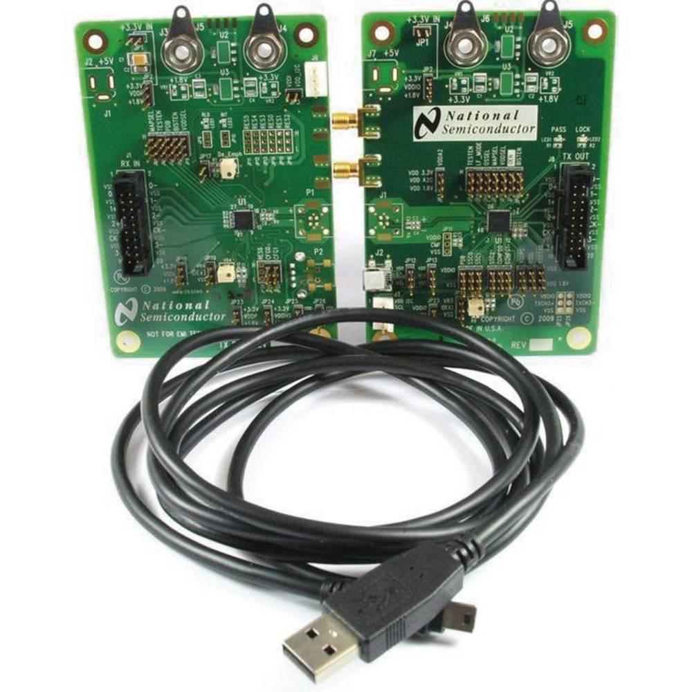 Razvojna plošča Texas Instruments LV04EVK01/NOPB