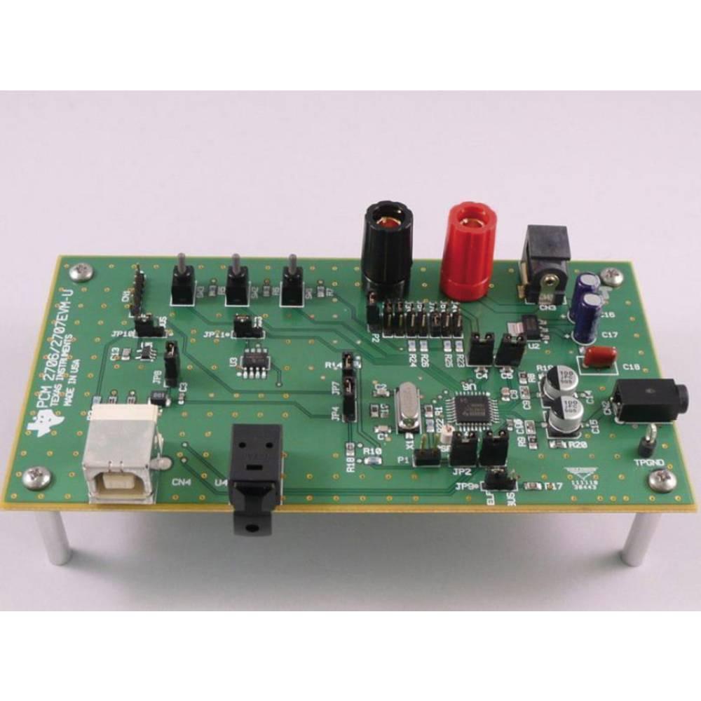 Razvojna plošča Texas Instruments PCM2706EVM-U