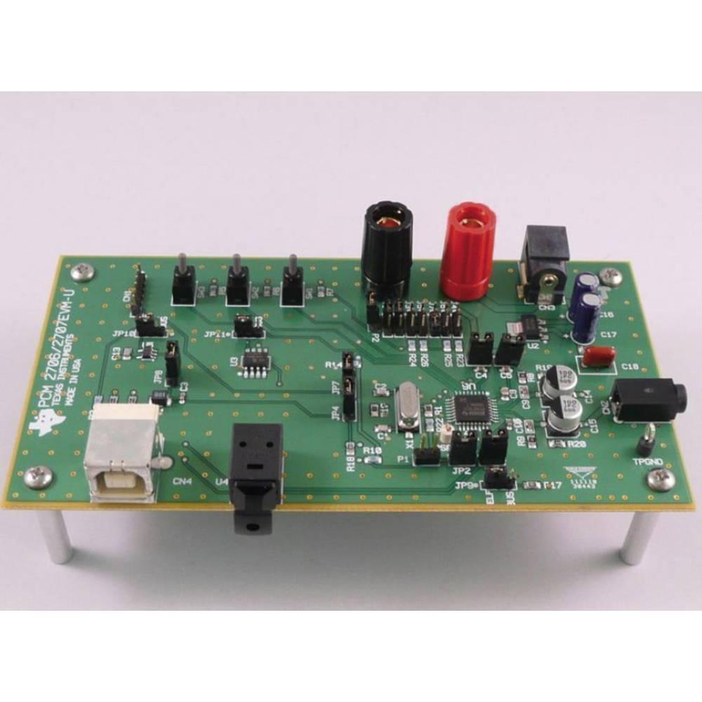 Razvojna plošča Texas Instruments PCM2707EVM-U
