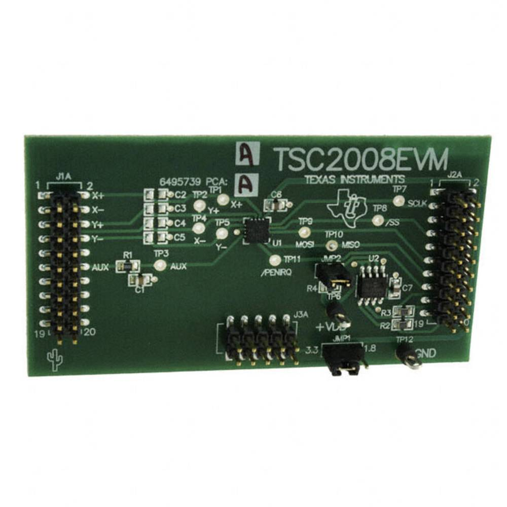 Razvojna plošča Texas Instruments TSC2008EVM-PDK