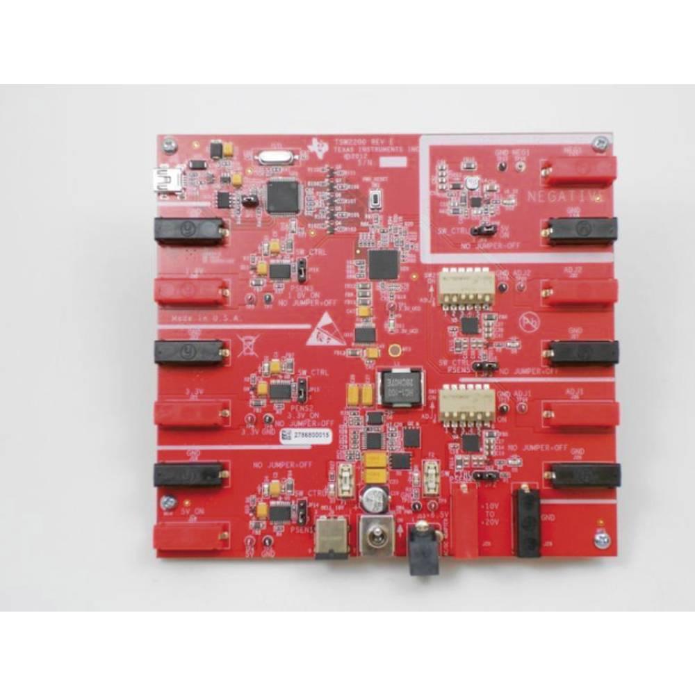 Razvojna plošča Texas Instruments TSW2200EVM