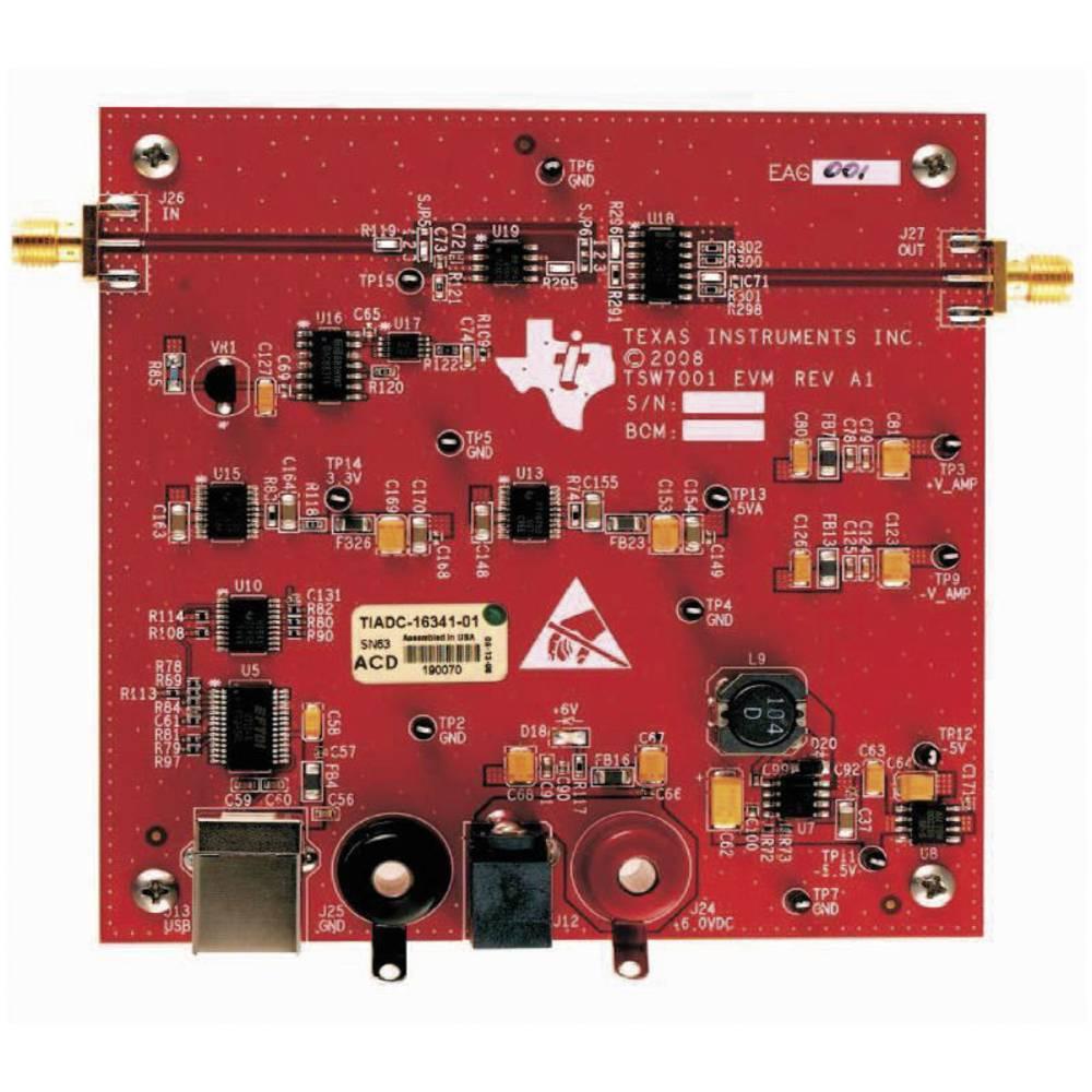 Razvojna plošča Texas Instruments TSW7001EVM