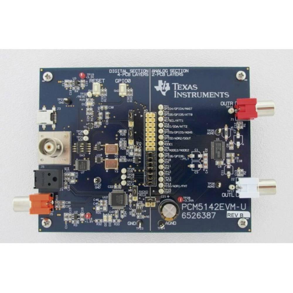 Razvojna plošča Texas Instruments PCM5142EVM-U
