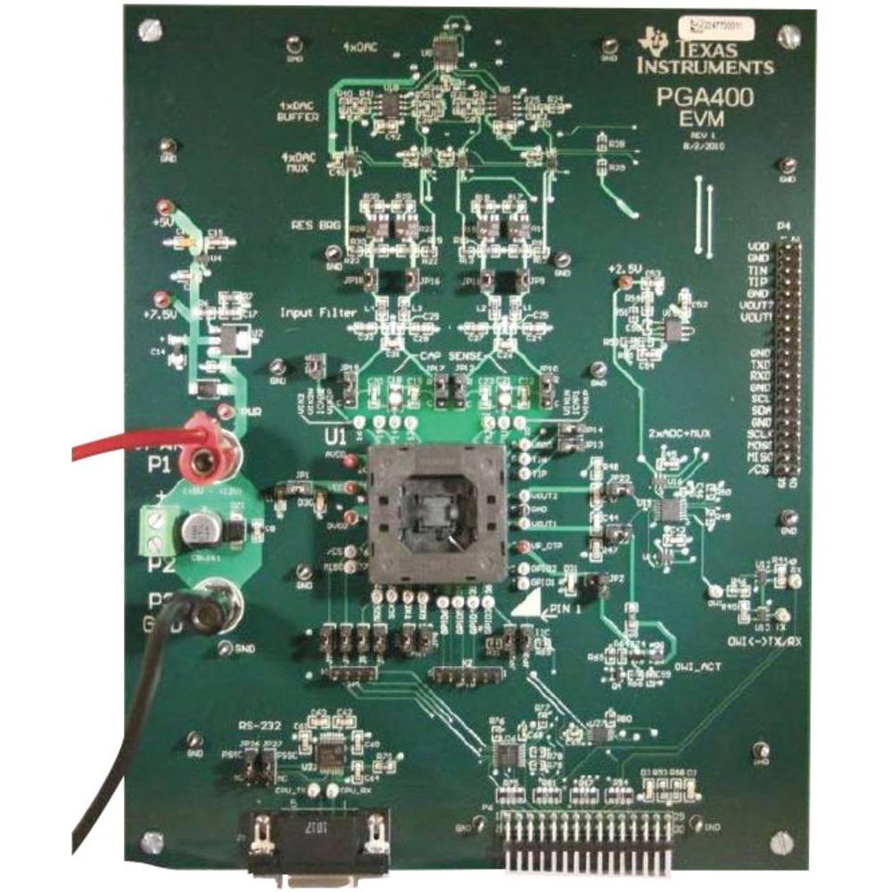 Razvojna plošča Texas Instruments PGA400Q1EVM