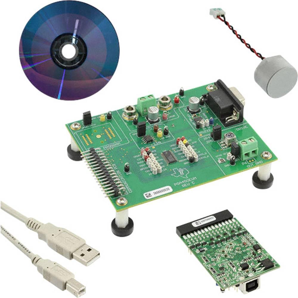 Razvojna plošča Texas Instruments PGA450Q1EVM