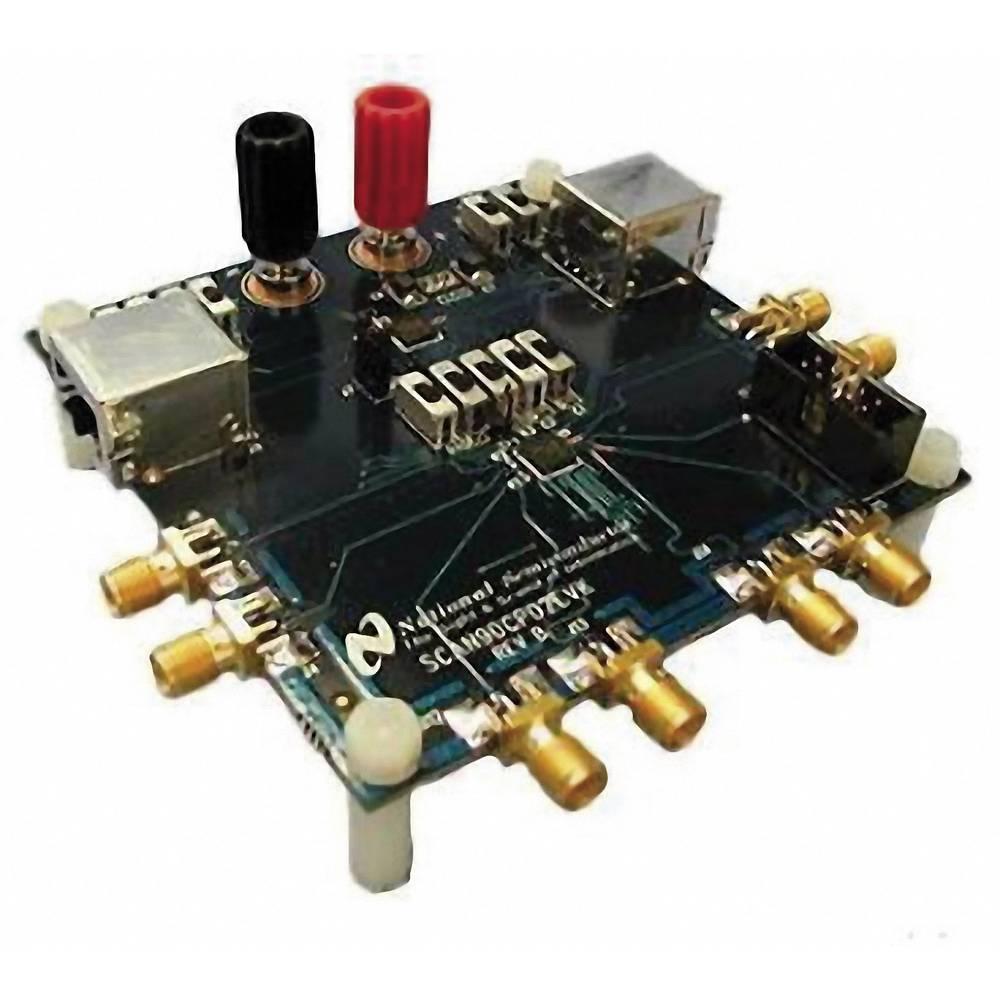 Razvojna plošča Texas Instruments SCAN90CP02EVK/NOPB