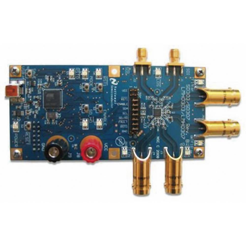 Razvojna plošča Texas Instruments SD303EVK/NOPB