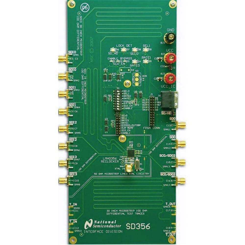 Razvojna plošča Texas Instruments SD356EVK/NOPB