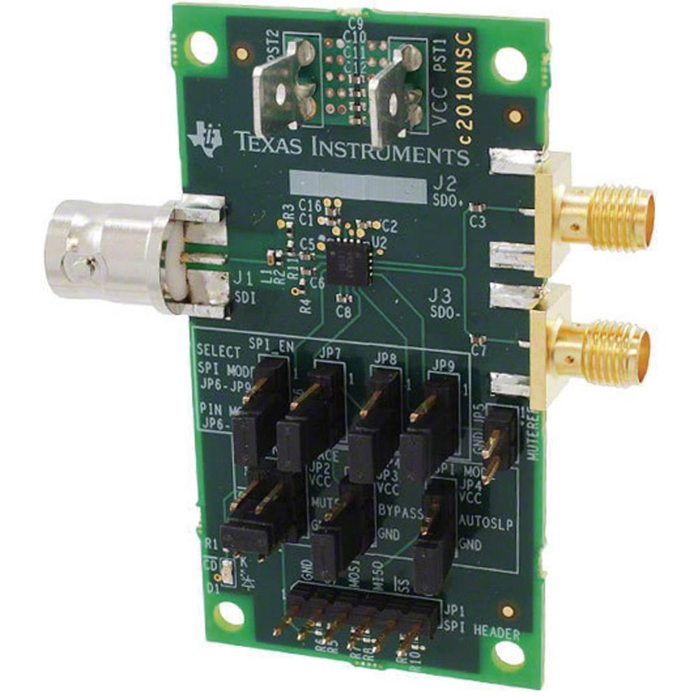 Razvojna plošča Texas Instruments SD384EVK/NOPB