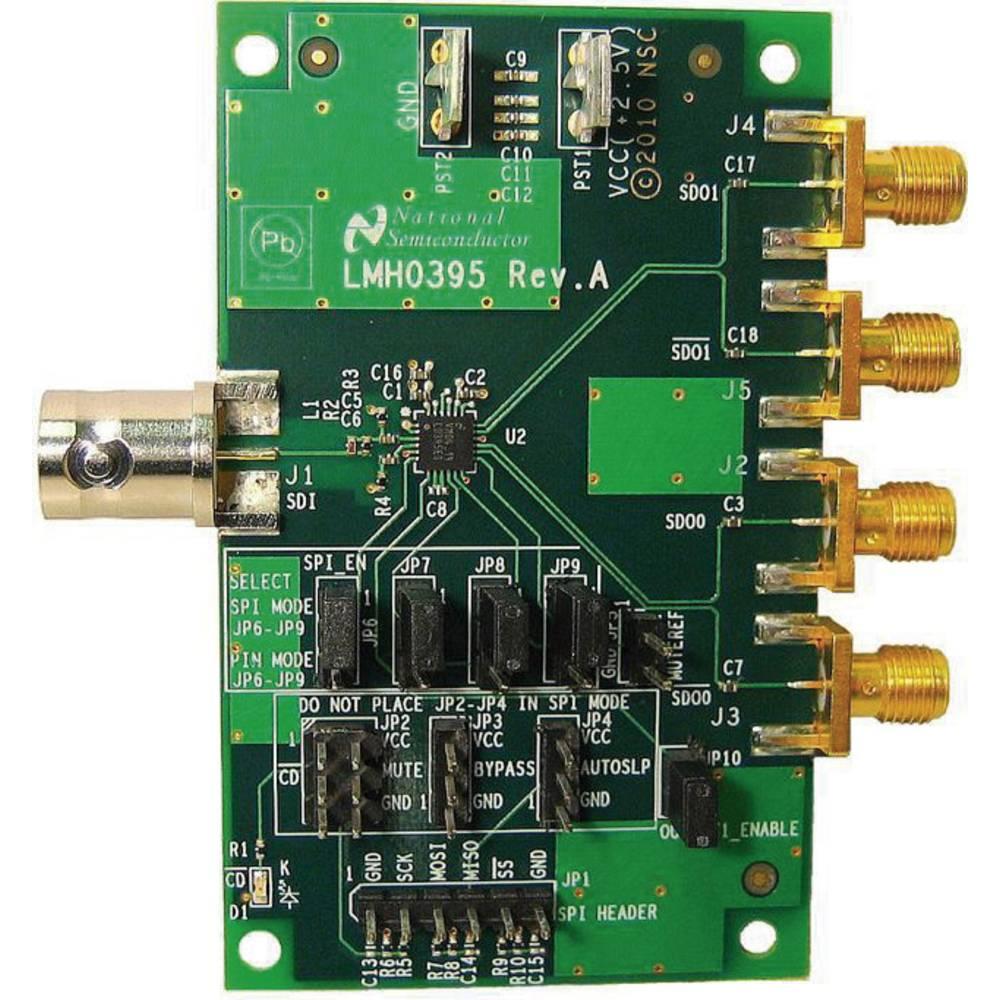 Razvojna plošča Texas Instruments SD395EVK/NOPB