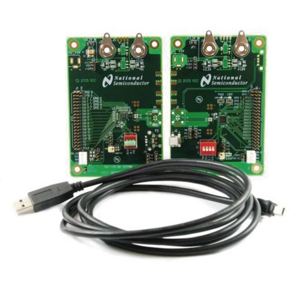 Razvojna plošča Texas Instruments SERDESUB-16USB/NOPB