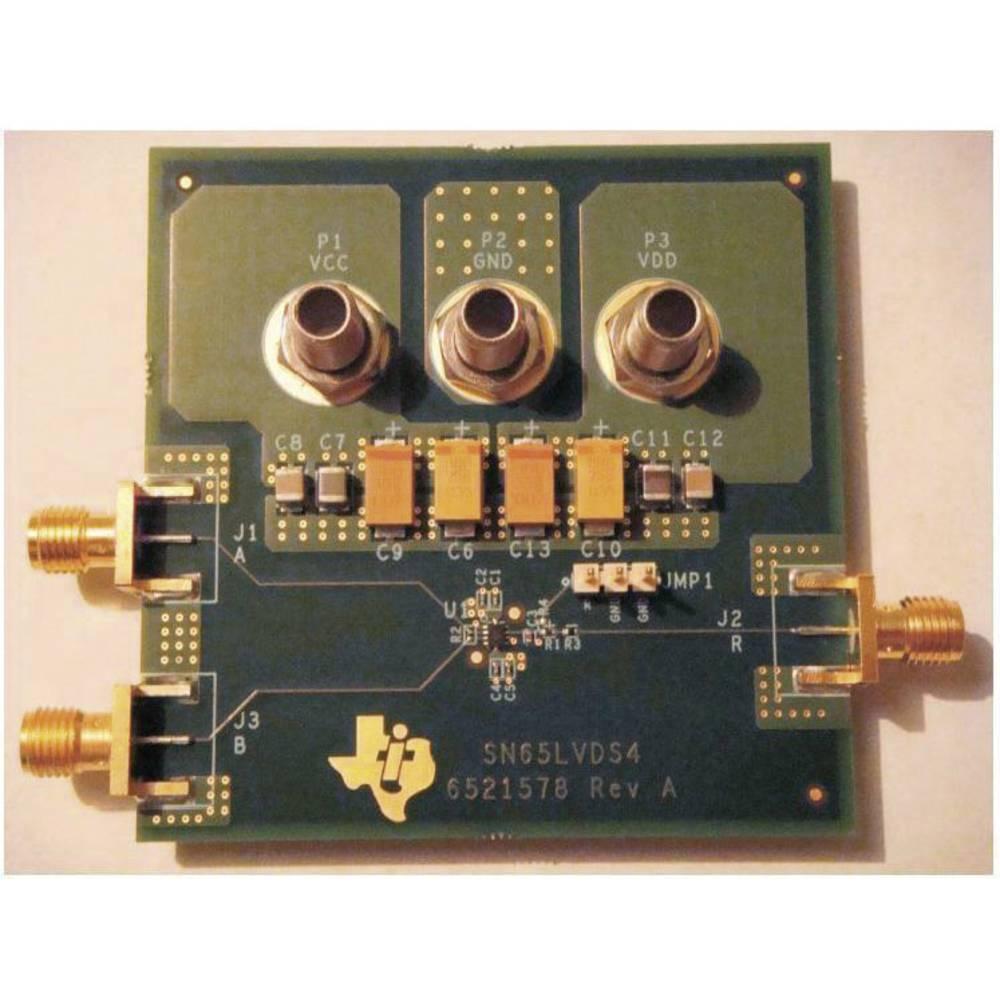 Razvojna plošča Texas Instruments SN65LVDS4EVM