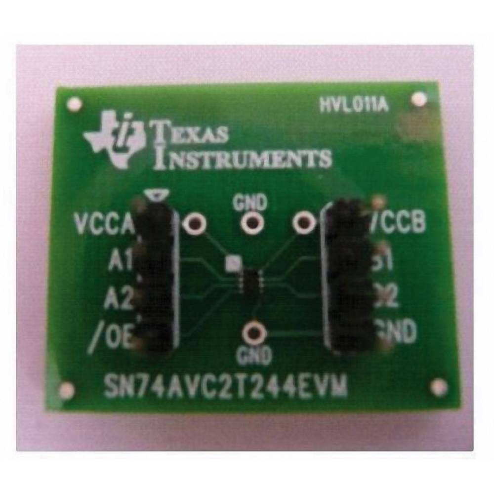 Razvojna plošča Texas Instruments SN74AVC2T244EVM