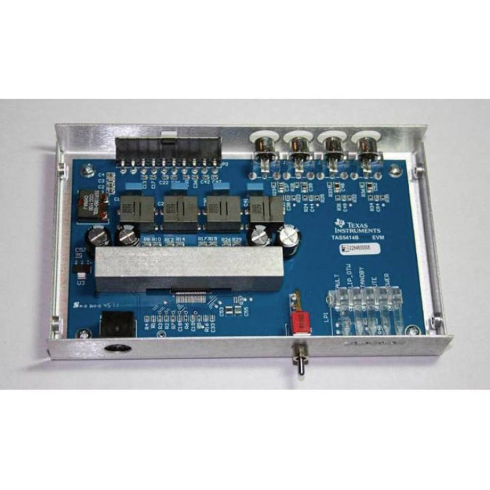 Razvojna plošča Texas Instruments TAS5424BQ1DKDEVM