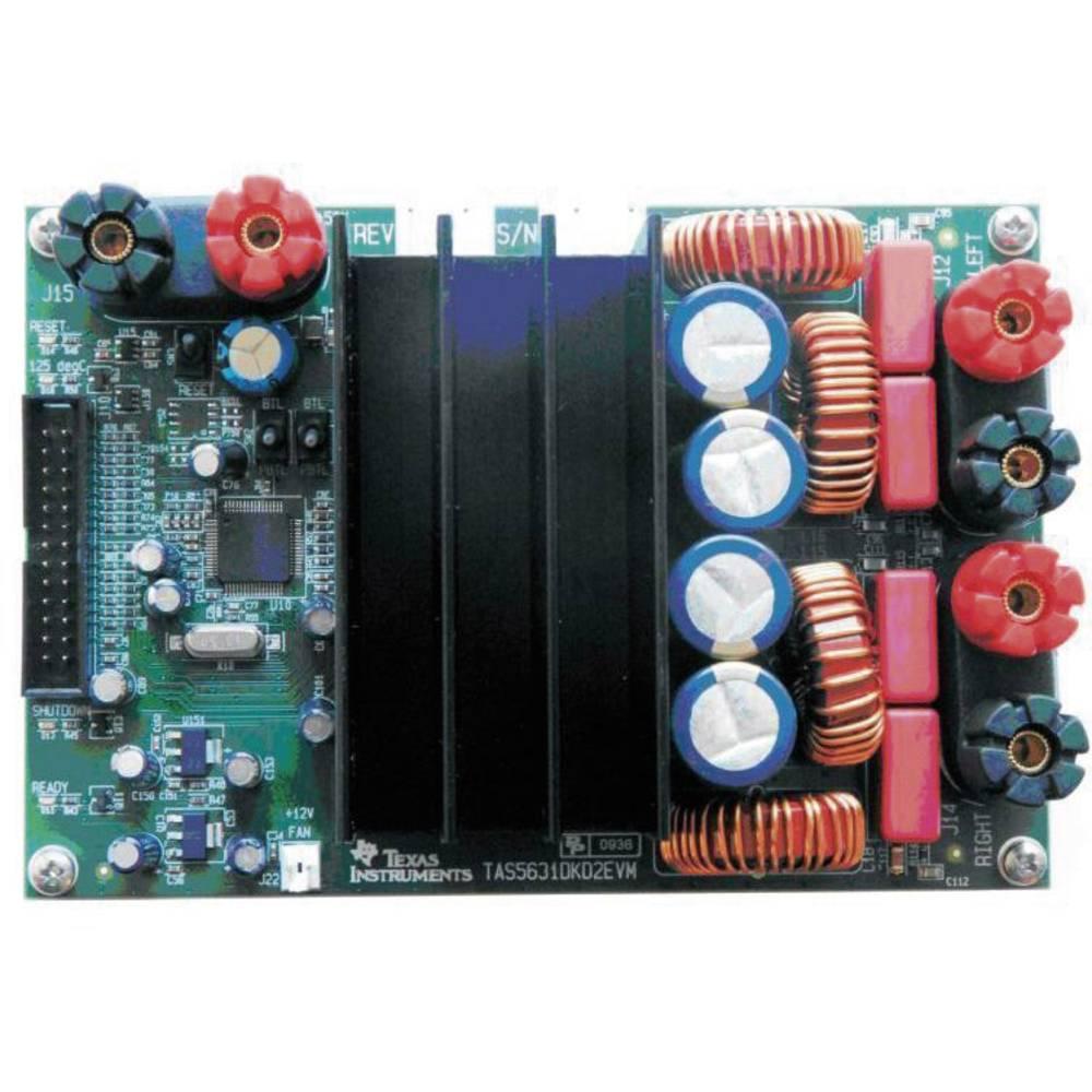 Razvojna plošča Texas Instruments TAS5631PHD2EVM