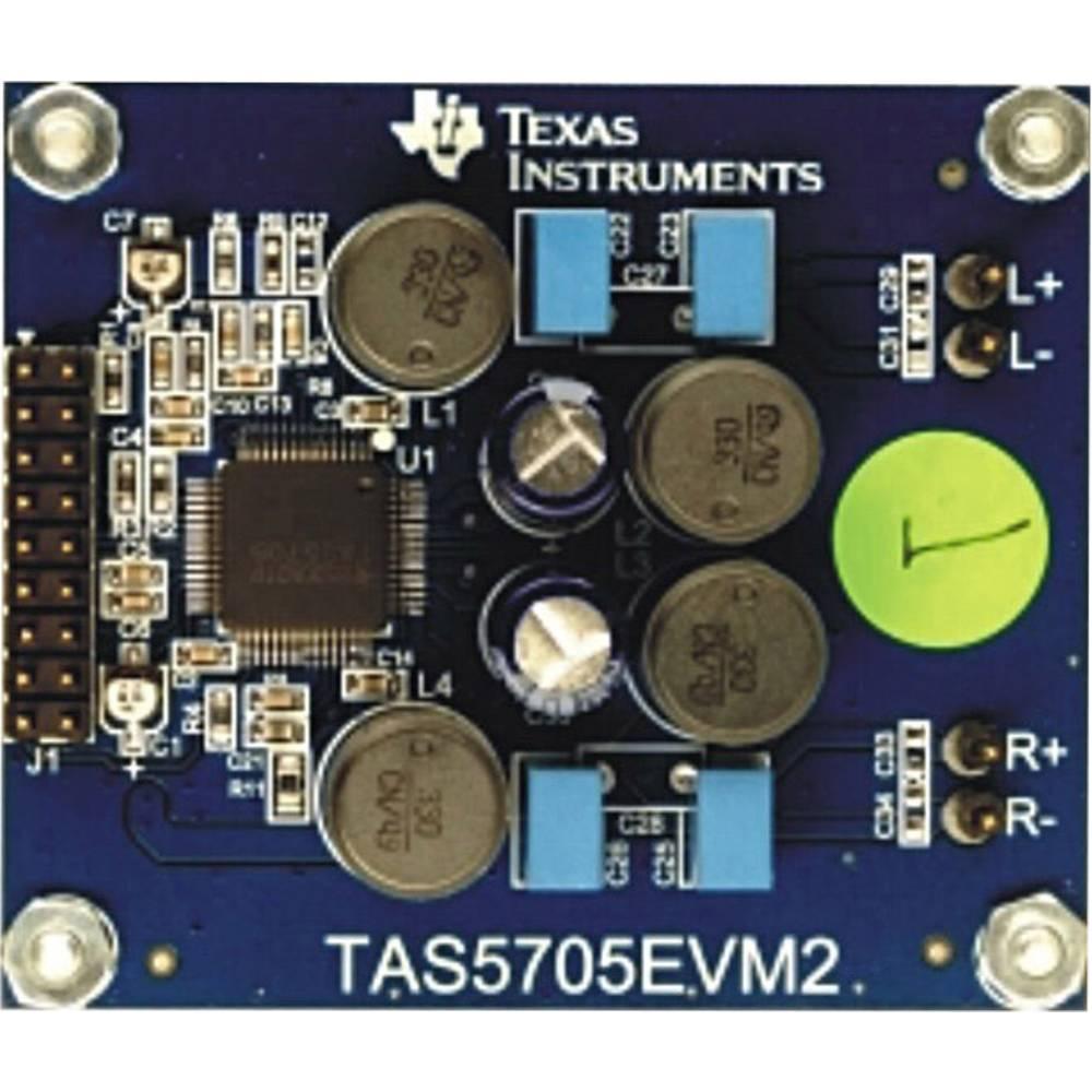 Razvojna plošča Texas Instruments TAS5705EVM2
