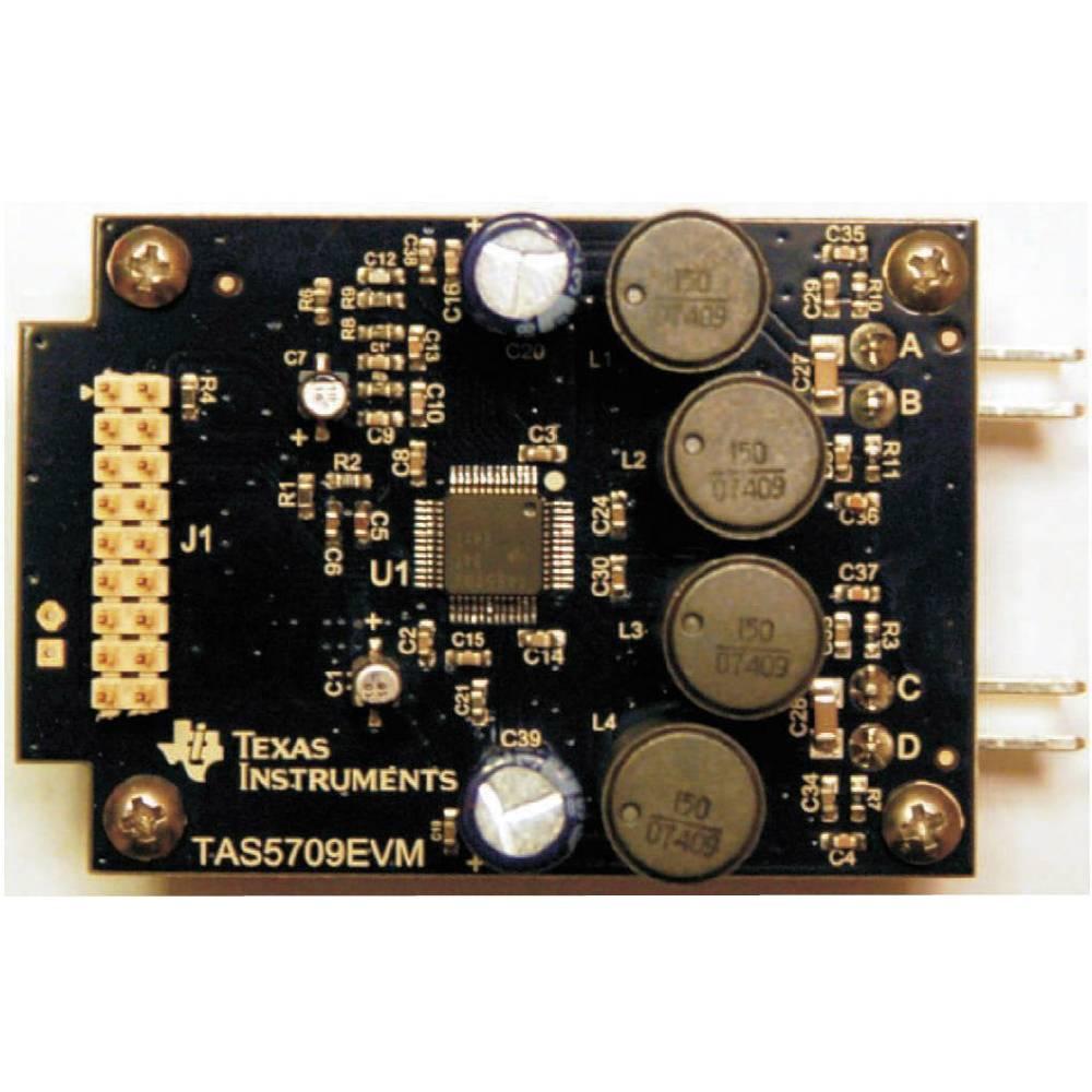 Razvojna plošča Texas Instruments TAS5707EVM