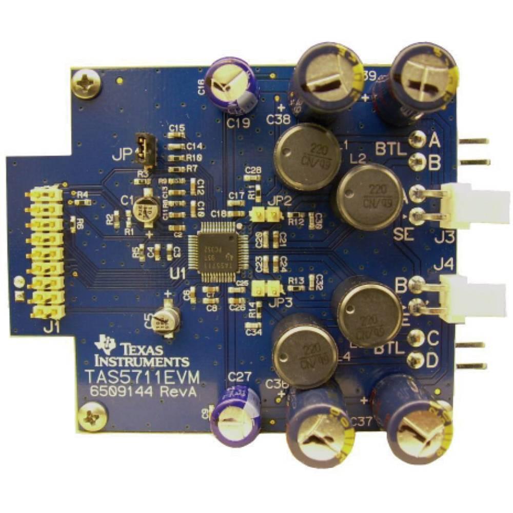 Razvojna plošča Texas Instruments THS4524EVM