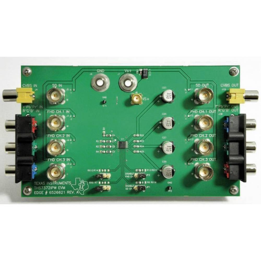 Razvojna plošča Texas Instruments THS7372PWEVM