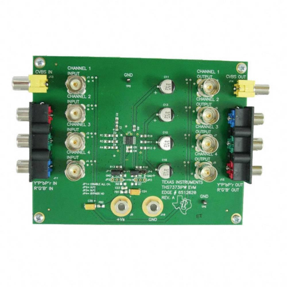 Razvojna plošča Texas Instruments THS7373EVM