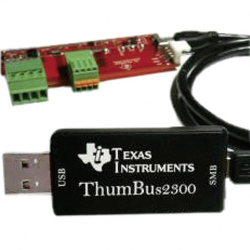 Razvojna plošča Texas Instruments THUMBUS2300