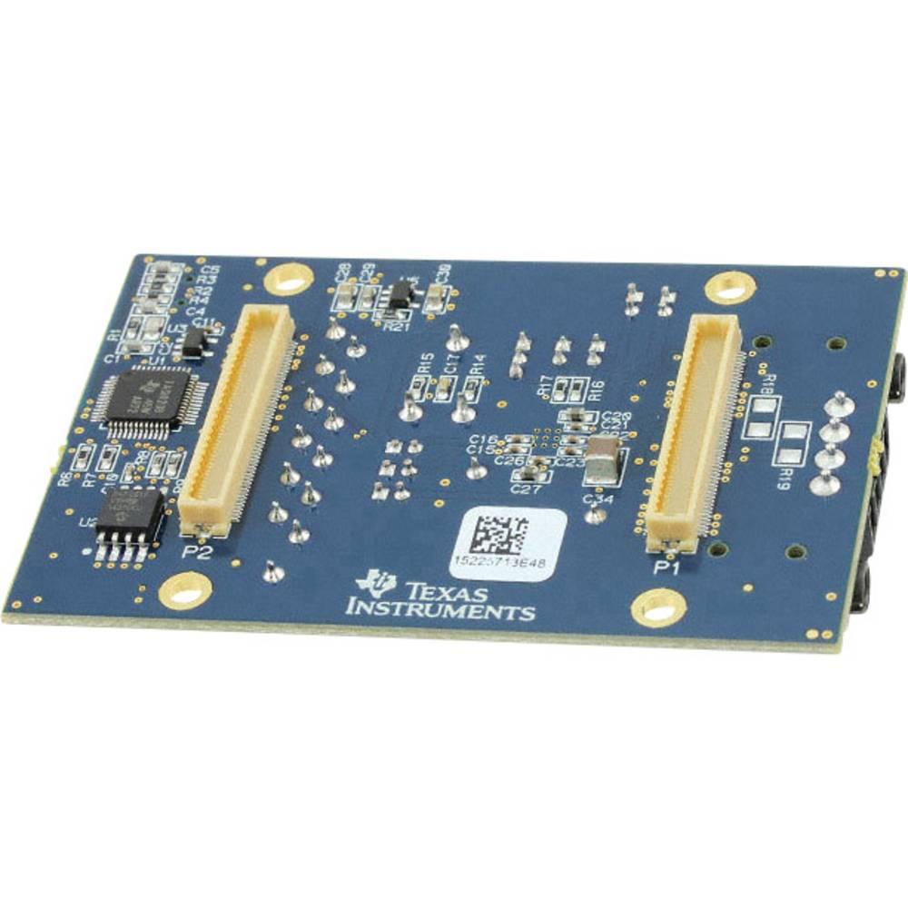 Razvojna plošča Texas Instruments TLV320AIC3100EVM-U