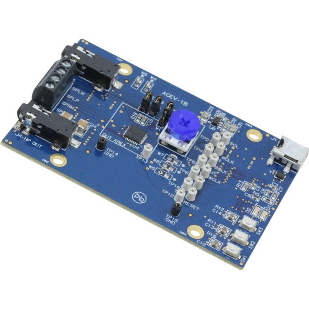 Razvojna plošča Texas Instruments TLV320DAC3100EVM-U