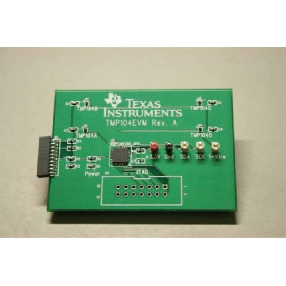Razvojna plošča Texas Instruments TMP104EVM