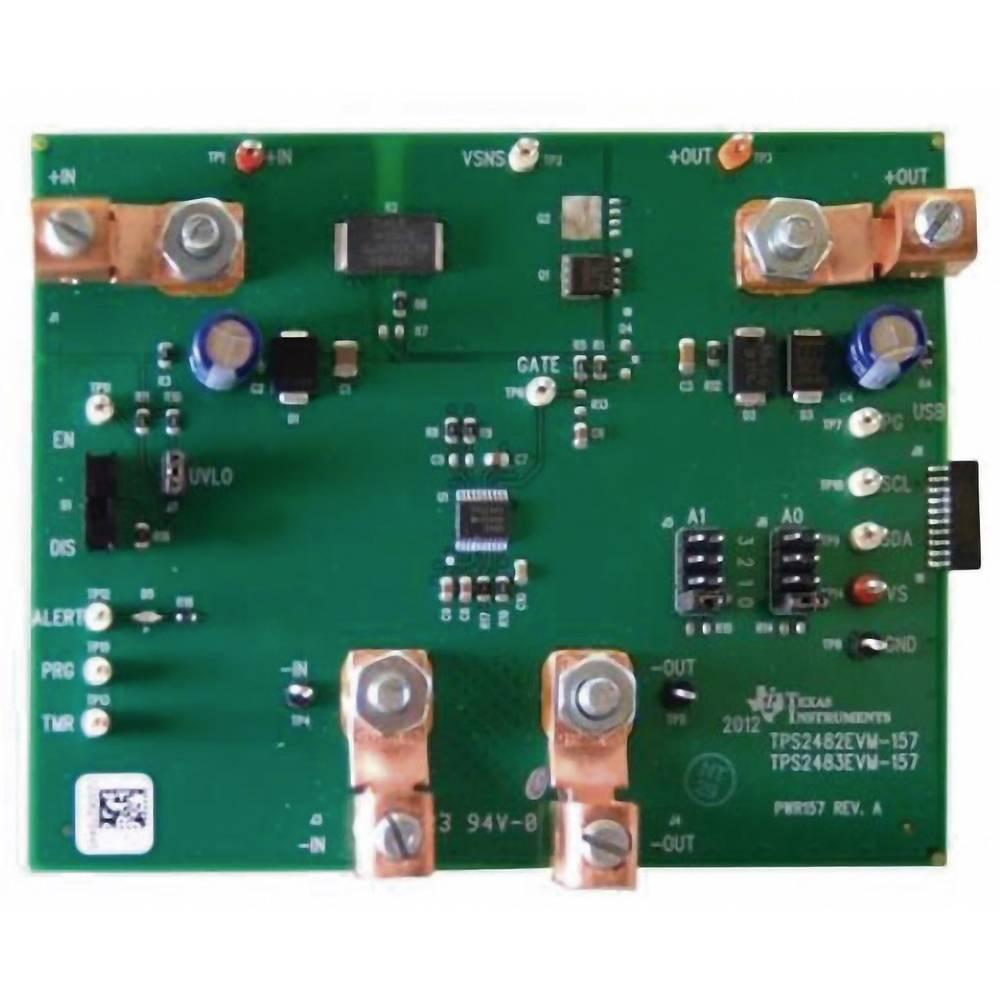 Razvojna plošča Texas Instruments TPS2483EVM-157