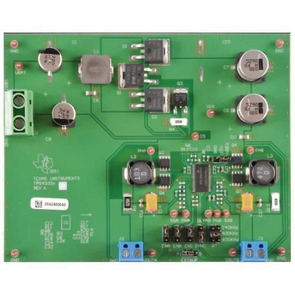 Razvojna plošča Texas Instruments TPS43335EVM