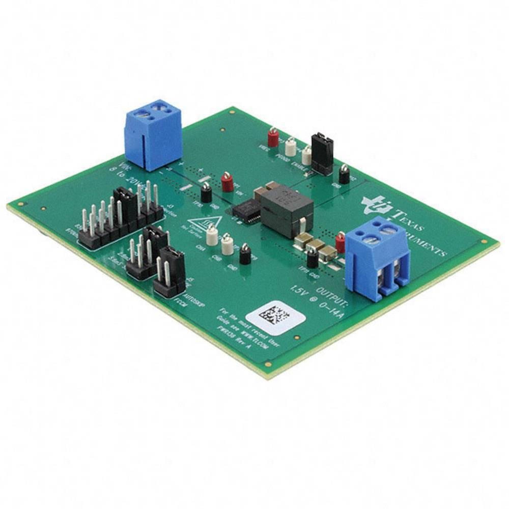 Razvojna plošča Texas Instruments TPS53319EVM-136