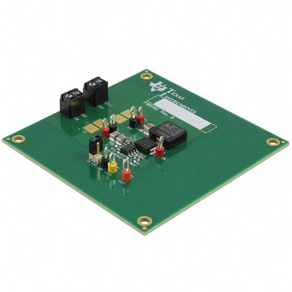 Razvojna plošča Texas Instruments TPS54340EVM-182