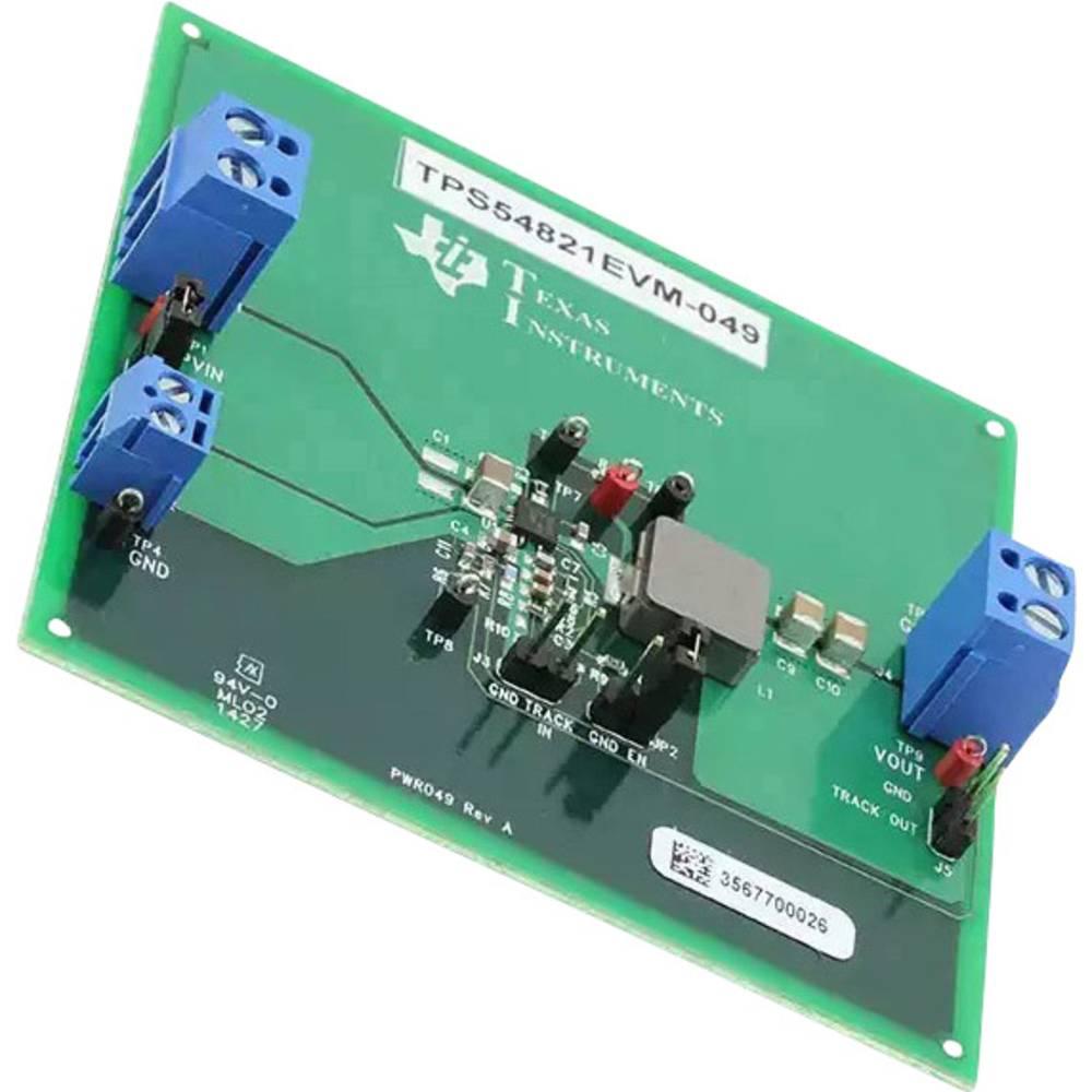 Razvojna plošča Texas Instruments TPS54821EVM-049
