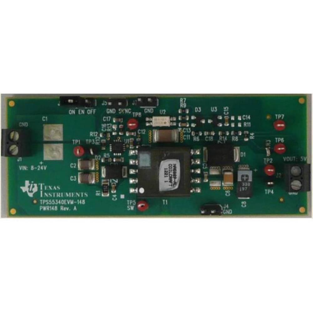 Razvojna plošča Texas Instruments TPS55340EVM-148