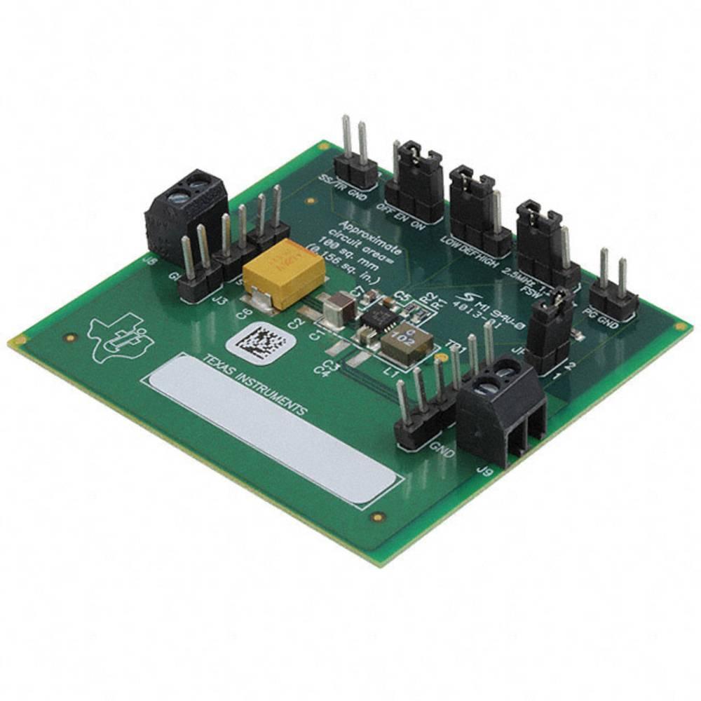 Razvojna plošča Texas Instruments TPS62130EVM-505