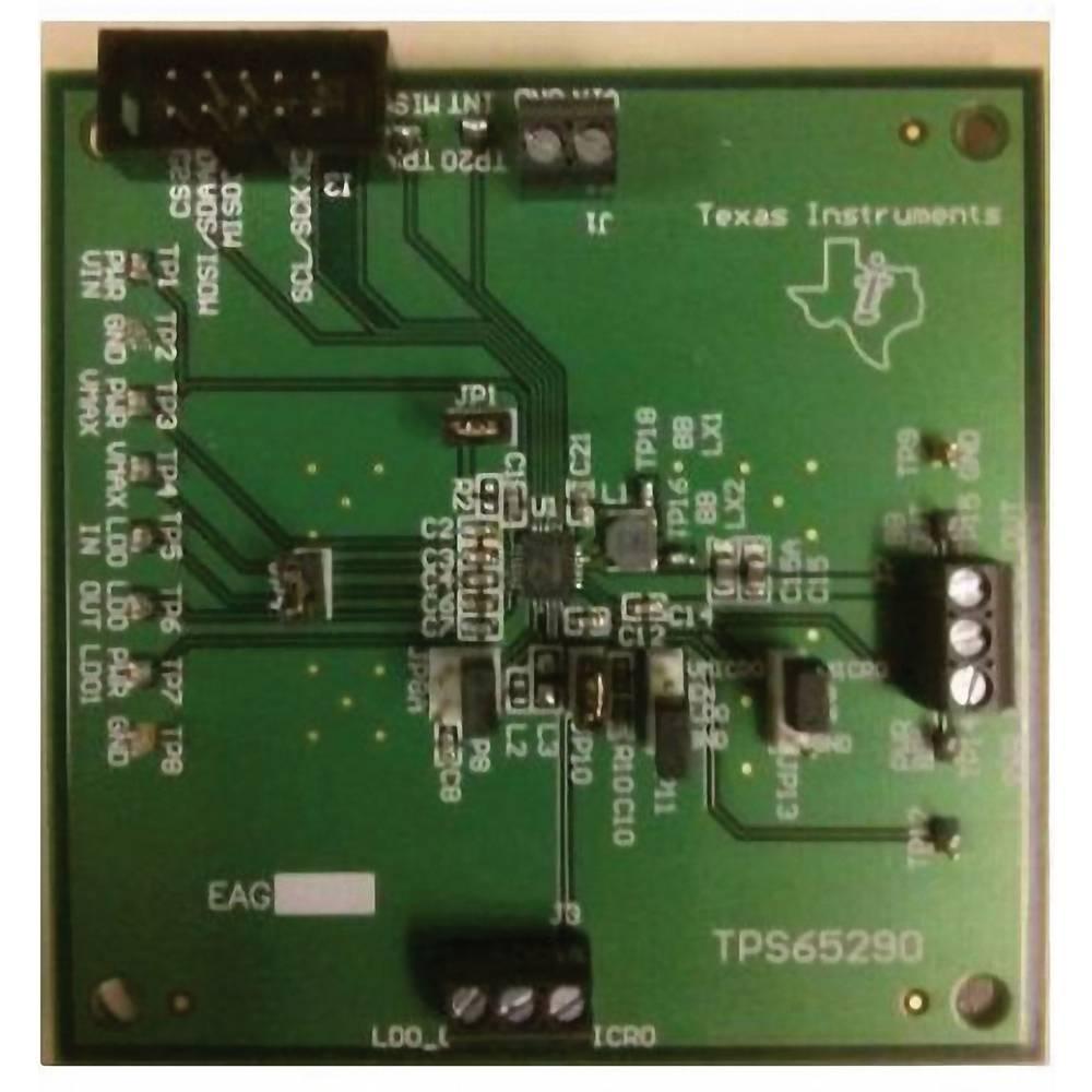 Razvojna plošča Texas Instruments TPS65290BMEVM
