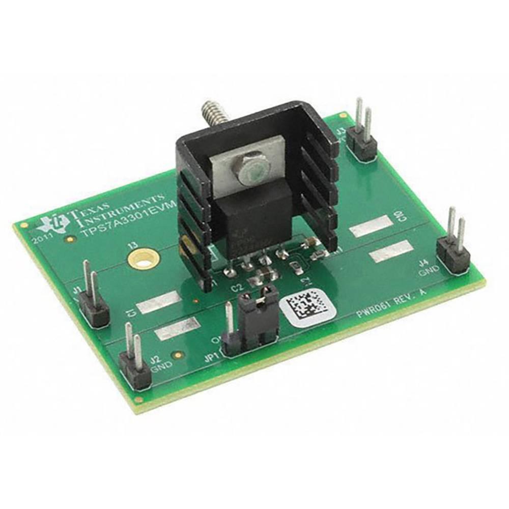 Razvojna plošča Texas Instruments TPS7A3301EVM-061