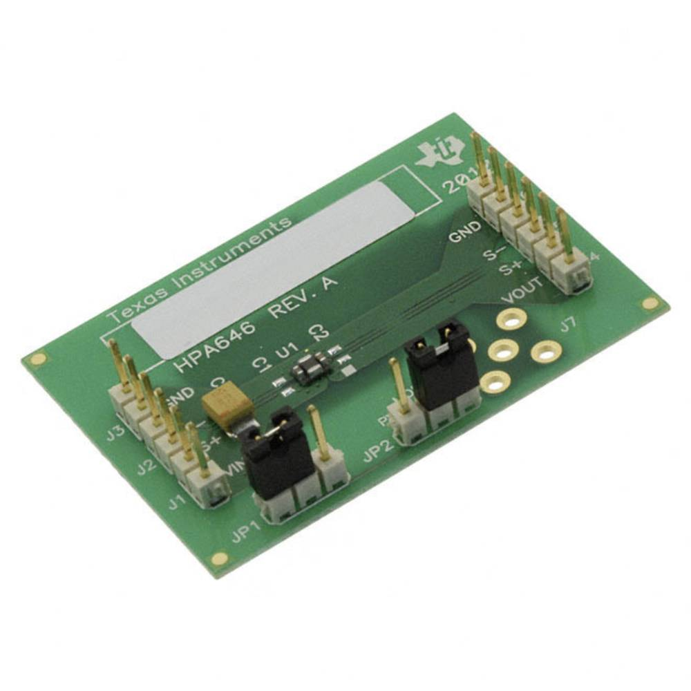 Razvojna plošča Texas Instruments TPS82690EVM-646