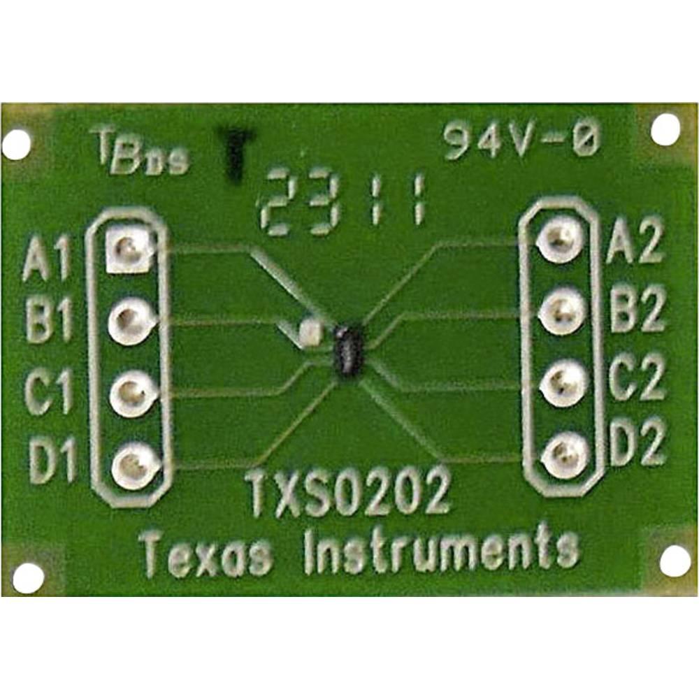 Razvojna plošča Texas Instruments TXS0202EVM