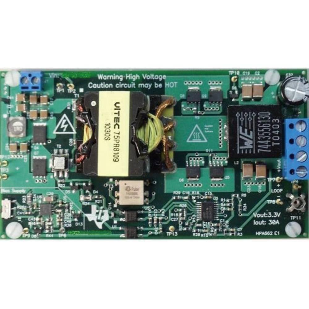 Razvojna plošča Texas Instruments UCC25230EVM-662