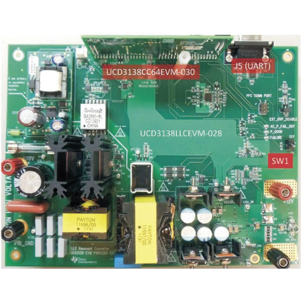 Razvojna plošča Texas Instruments UCD3138LLCEVM-028
