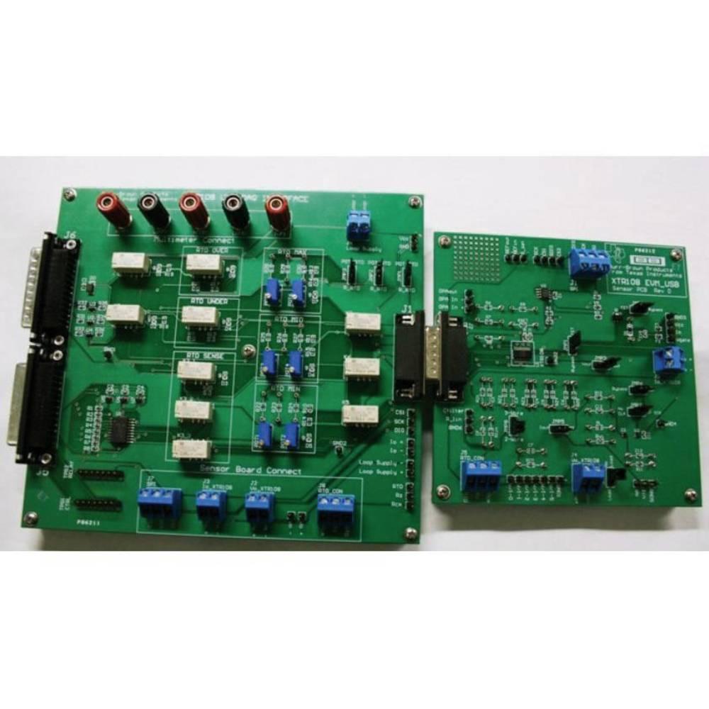 Razvojna plošča Texas Instruments XTR108EVM-USB