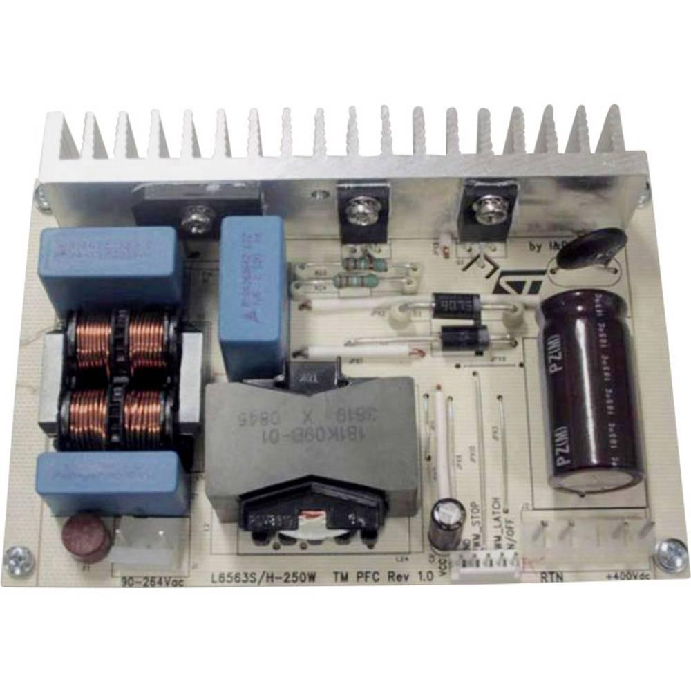 Razvojna plošča STMicroelectronics EVL6563H-250W