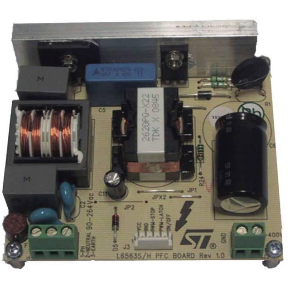 Razvojna plošča STMicroelectronics EVL6563H-100W